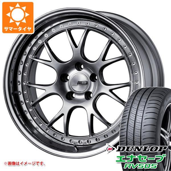 タイヤ・ホイール, サマータイヤ・ホイールセット  23555R18 100V RV505 SSR MS3 8.0-18 4