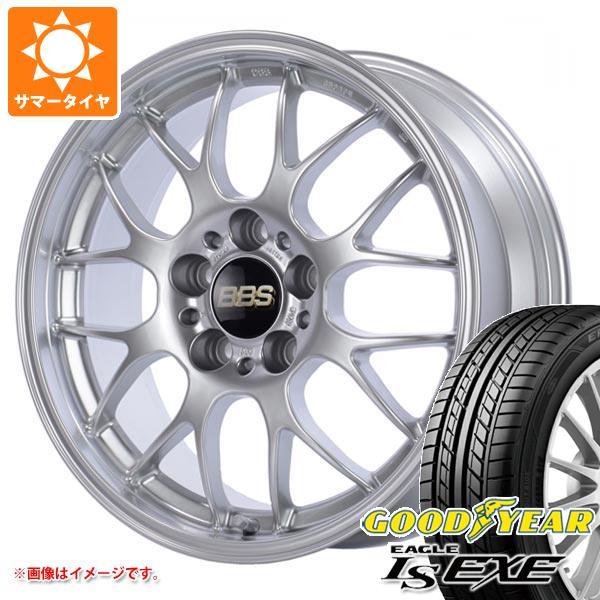 タイヤ・ホイール, サマータイヤ・ホイールセット  22545R17 91W LS BBS RG-R 7.0-17 4