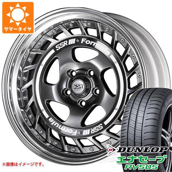 タイヤ・ホイール, サマータイヤ・ホイールセット  17560R16 82H RV505 SSR 6.0-16 4