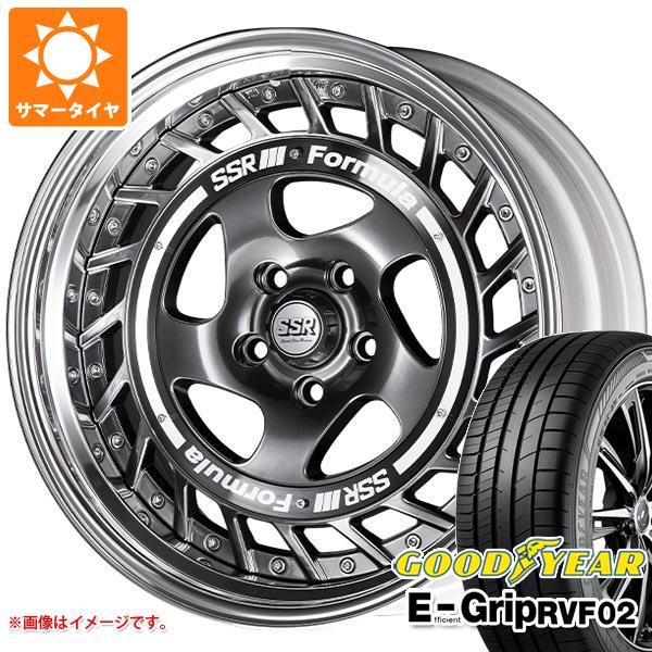 タイヤ・ホイールセット, サマータイヤ・ホイールセット  22545R18 95W XL RVF02 SSR 7.5-18 4