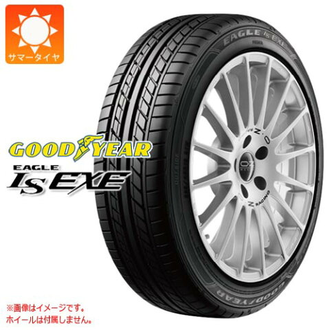 グッドイヤー イーグル LSエグゼ 215/40R18 89W XL サマータイヤ GOODYEAR EAGLE LS EXE