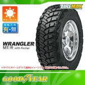 サマータイヤ 35x12.50R15 113Q グッドイヤー ラングラー MT/R ウィズ ケブラー ブラックサイドウォール GOODYEAR WRANGLER MT/R With Kevlar