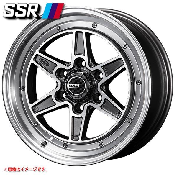 タイヤ・ホイール, ホイール SSR MK-6 6.5-17 1 DEVIDE MK-6 200