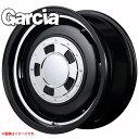 ガルシア シスコ 6.5-16 ホイール1本 Garcia CISCO 200系ハイ...