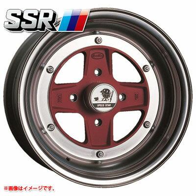 タイヤ・ホイール, ホイール SSR 7.0-14 1 SPEED STAR MK-2