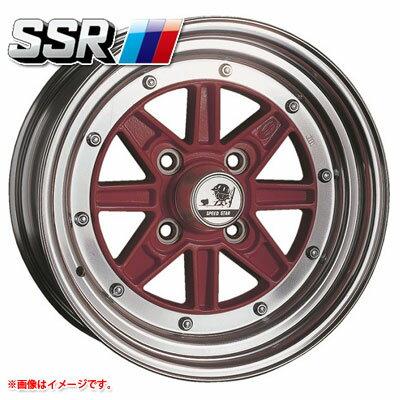 タイヤ・ホイール, ホイール SSR 8.5-14 1 SPEED STAR MK-3
