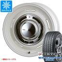 スタッドレスタイヤ ダンロップ ウインターマックス SJ8 215/65R16 98Q & クリムソン ディーンクロスカントリー 7.0-16 タイヤホイール4本セット 215/65-16 DUNLOP WINTER MAXX SJ8