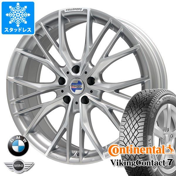 タイヤ・ホイール, スタッドレスタイヤ・ホイールセット BMW G02 X4 7 SSR 22560R18 104T XL 4