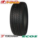4本セット 新品タイヤ ECOS ES300 195/50R15 195/50-15 15インチ ヨコハマ エコス YOKOHAMA サマータイヤ
