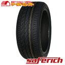 4本セット 新品タイヤ saferich FRC26 215/40R18 セイフリッチ 18インチ サマータイヤ