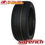 新品タイヤ saferich FRC26 245/45R19 245/45-19 低燃費 セイフリッチ 19インチ サマータイヤ