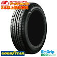新品タイヤ グッドイヤー 低燃費 エフィシエントグリップ GOODYEAR E-Grip EfficientGrip Hybrid Eco EG01 205/65R15 205/65-15 15インチ サマータイヤ