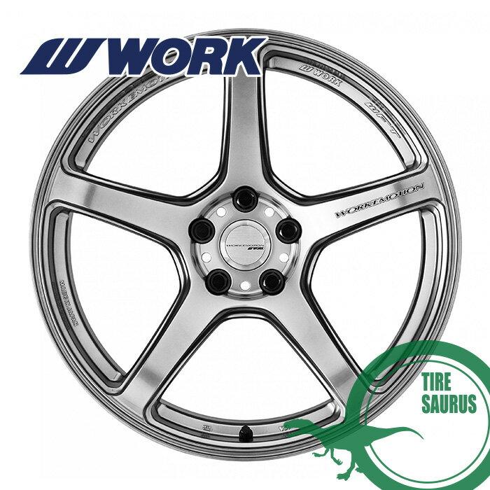 タイヤ・ホイール, ホイール WORK EMOTION T5R 189.5J PCD1145 12 (GSL) 1
