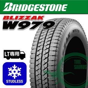 ブリヂストンBLIZZAKW979205/70R16111/109Lチューブレスタイプ[ブリザック][スタッドレスタイヤ]※タイヤのみの販売です。