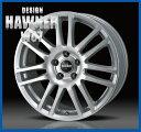 ハウナーデザイン W07 15×6.0J PCD100/5H...