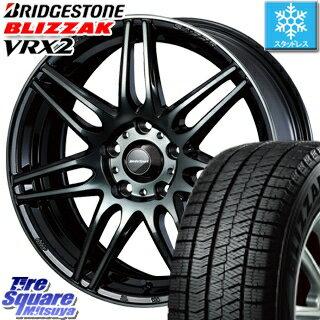 タイヤ・ホイール, スタッドレスタイヤ・ホイールセット  VRX2 21540R18 WEDS 73507 SA-77R 18 18 X 8.5J 45 5 100