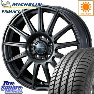タイヤ・ホイール, サマータイヤ・ホイールセット  PRIMACY 3 3 21560R17 WEDS 4 18 17 X 7 53 5 114.3