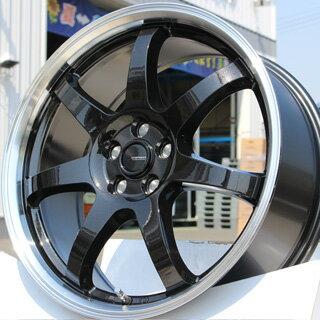 TOYOTIRES トーヨー トランパス ML ミニバン TRANPATH サマータイヤ 205/55R16 HotStuff 軽量設計!G.speed P-03 ホイールセット 4本 16インチ 16 X 6.5 +53 5穴 114.3