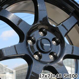 TOYOTIRES トーヨー トランパス MPZ ミニバン TRANPATH サマータイヤ 215/65R15 HotStuff 軽量設計! G-SPEED G-03 ブラック ホイールセット 4本 15インチ 15 X 6 +43 5穴 114.3