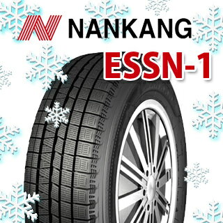 NANKANG TIRE ESSN-1 2018年製 スタッドレスタイヤ 195/55R16ブリヂストン BALMINUM Z5 ホイールセット 4本 16 X 6 +45 5穴 100