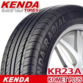 KENDAKOMETPLUSKR23A215/65R16サマータイヤ4本セットタイヤのみ