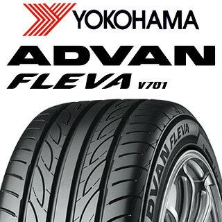 YOKOHAMAADVANFLEVAV701235/35R19サマータイヤ4本セットタイヤのみ