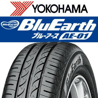 【4/15はRカードで最大44倍】 【2本以上からの販売】YOKOHAMA ヨコハマ ブルーアース AE-01 サマータイヤ 145/80R13 1本価格 タイヤのみ サマータイヤ 13インチ