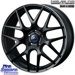 ピレリ P ZERO ピーゼロ NERO ネロ GT サマータイヤ 215/50R17WEDS ウェッズ Leonis レオニス NAVIA 06 ナビア06 ホイール 4本セット 17インチ 17 X 7 +53 5穴 114.3