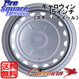 TOYOTIRES TRANPATH MPZ (数量限定) 195/70R15WEDS キャロウィン 15 X 6 +45 5穴 114.3