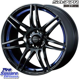 タイヤ・ホイール, サマータイヤ・ホイールセット  RE004 POTENZA Adrenalin6 24540R18 WEDS 73510 WedsSport SA-77R 4 18 18 X 8.5 50 5 114.3