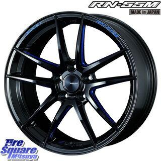 KENDA Klever H/T KR50 サマータイヤ 235/60R18 WEDS WedsSport ウェッズ スポーツ RN-55M ホイールセット 4本 18インチ 18 X 7.5 +45 5穴 114.3