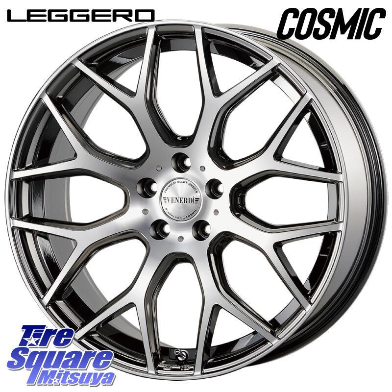 タイヤ・ホイール, サマータイヤ・ホイールセット  PRIMACY 3 3 21555R17 COSMIC VENERDI LEGGERO 4 17 17 X 7.0J 53 5 114.3