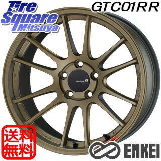 タイヤ・ホイール, サマータイヤ・ホイールセット 52024.51000 ENKEI Racing Revolution GTC01RR 18 X 8.5J 42 5 114.3 ZESTINO Z-REX ZTS-7000 200 24540R18