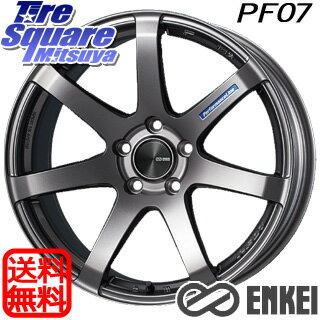 タイヤ・ホイール, ホイール 1025R37 ENKEI PerformanceLine PF07 17 X 9.5J 40 5 114.3 4
