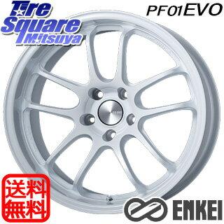 タイヤ・ホイール, ホイール 1025R37 ENKEI PerformanceLine PF01 EVO 17 X 9.5J 35 5 114.3 4