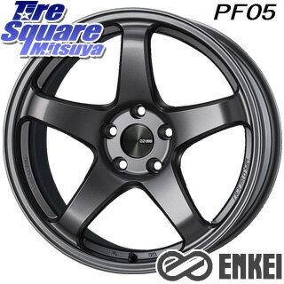 タイヤ・ホイール, ホイール 1025R37 ENKEI PerformanceLine PF05 17 17 X 9.5J 12 5 114.3 4