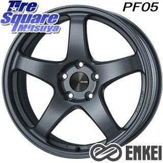 タイヤ・ホイール, サマータイヤ・ホイールセット  PRIMACY 3 3 22560R17 ENKEI PerformanceLine PF05 4 17 17 X 7 45 5 114.3