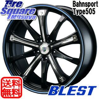 タイヤ・ホイール, サマータイヤ・ホイールセット DUNLOP SP SPORT MAXX 050 FOR SUV 23555R19 BLEST Bahnsport Type505 4 19 19 X 8.5 36 5 114.3