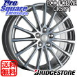 TOYOTIRES TRANPATH MPZ (数量限定) 195/70R15ブリヂストン ECO FORME CRS 171 15 X 6 +45 5穴 114.3