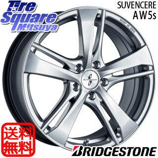 TOYOTIRES トーヨー プロクセス T1 スポーツ SUV PROXES サマータイヤ 235/50R18 ブリヂストン SUVENCER AW5S ホイールセット 4本 18 X 8 +40 5穴 114.3