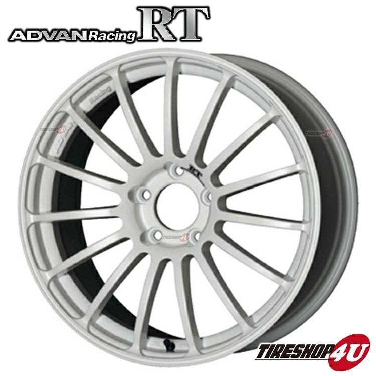タイヤ・ホイール, ホイール 17ADVAN Racing RT 177.5J 5114.3 48 HUB73WW 1