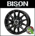 15インチ ホイール単品 BISON BN-01 15x6....