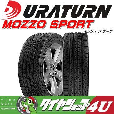 新品 ラジアルタイヤ 245/40R19 MOZZO SPORT モッツォ サマータイヤ タイヤ 単品 DURATURN TIRES デュラターンタイヤ 245/40-19