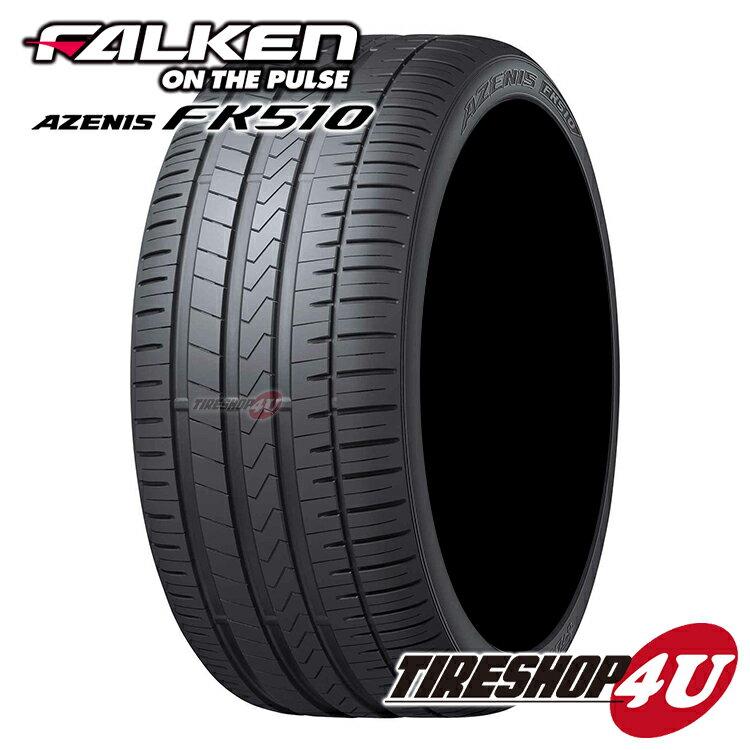 タイヤ・ホイール, サマータイヤ  FALKEN AZENIS FK510 22535R20 (90Y) XL 1 22535-20