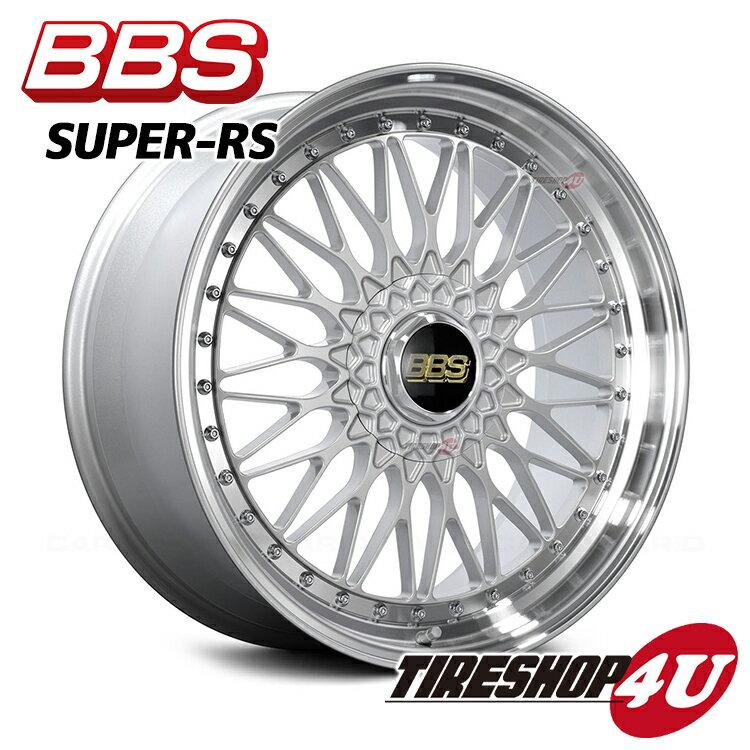 タイヤ・ホイール, ホイール BBS SUPER-RS S-RS560 20 209.5J 5114.3 ET40 SP LEXUS GS