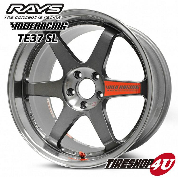 タイヤ・ホイール, ホイール 17RAYS VOLK Racing TE37SL 179.5J 5114.3 28PG TE37SL 1