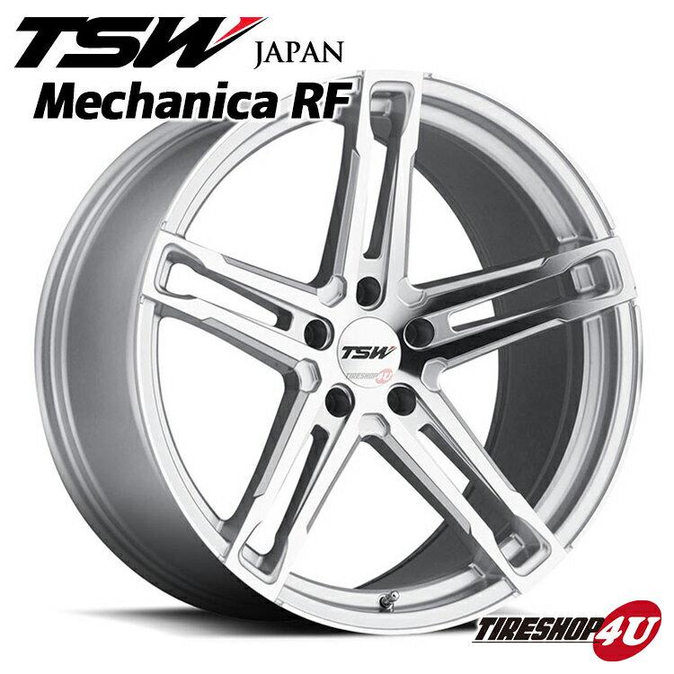 タイヤ・ホイール, ホイール 1 18TSW Mechanica-RFRF 189.0J 5114.3 30w 1890