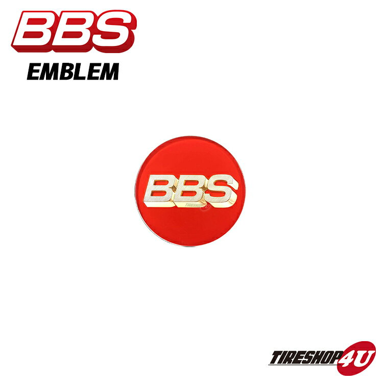 タイヤ・ホイール, その他 BBS 70 RED 4 BBS EMBLEM P5624126 P5624099 56.24.126 56.24.099