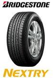 BRIDGESTONE ブリヂストン NEXTRY ネクストリー 155/65R14 75S 【2017年製】軽自動車 新品タイヤ