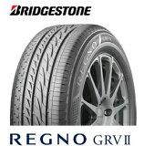 BRIDGESTONE REGNO GRVII 205/60R16 92H ブリヂストン レグノ GRV2 ノア/ヴォクシーなど